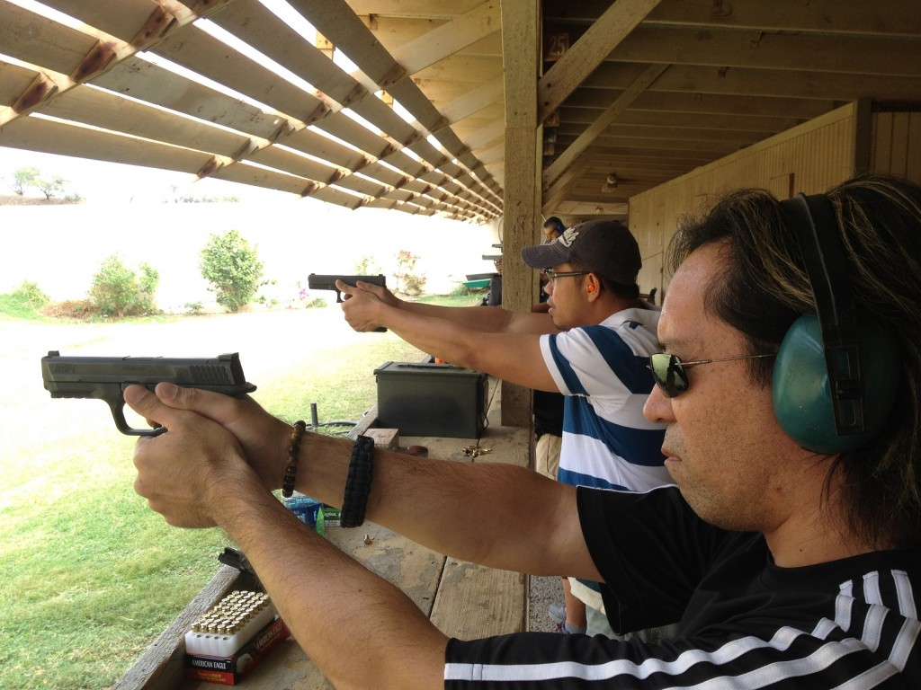 hawaii-gun-safety-course