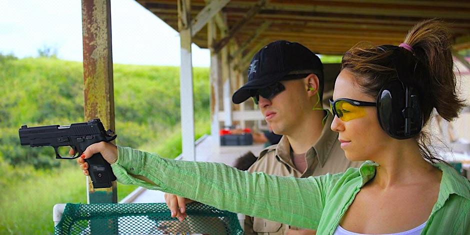 rifle association